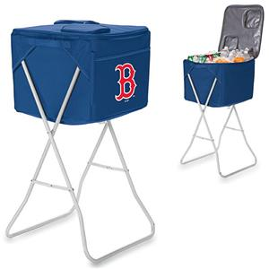 Picnic Time MLB Boston Red Sox Party Cube