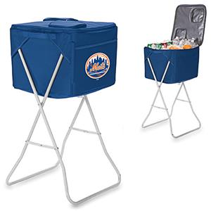Picnic Time MLB New York Mets Party Cube