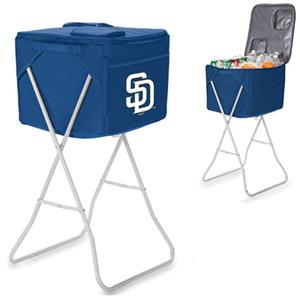 Picnic Time MLB San Diego Padres Party Cube