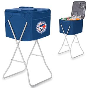 Picnic Time MLB Toronto Blue Jays Party Cube