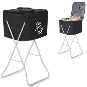Picnic Time MLB Chicago White Sox Party Cube