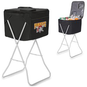 Picnic Time MLB Pittsburgh Pirates Party Cube