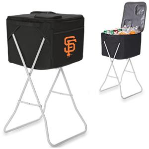 Picnic Time MLB San Francisco Giants Party Cube