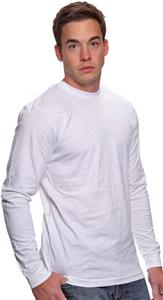 Royal Apparel Mens Fine Jersey Long Sleeve Tee