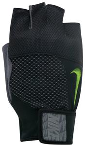 NIKE Men&#39;s Lock Down Training Gloves