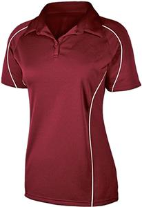 Tonix Ladies' Inspiration Sports Polos