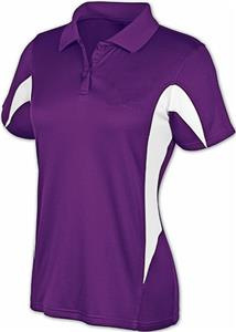 Tonix Ladies Agility Sports Polos