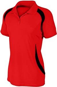 Tonix Ladies' Elite Sports Polos