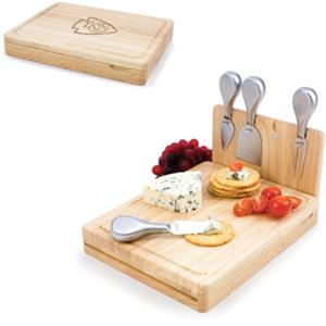 Picnic Time NFL Kansas City Asiago Board