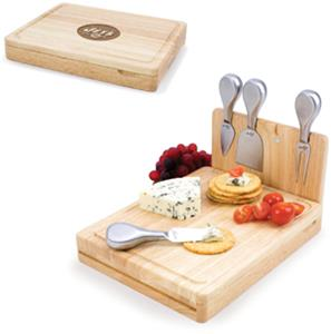 Picnic Time NFL New York Jets Asiago Board