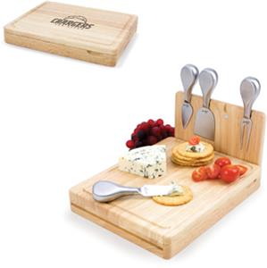 Picnic Time NFL San Diego Chargers Asiago Board