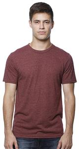 Royal Apparel Mens 50/50 Jersey Blend Tee