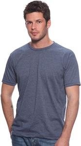 Royal Apparel Mens 50/50 Fine Jersey Blend Tee