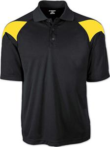 Tonix Mens Adrenaline Sports Polos