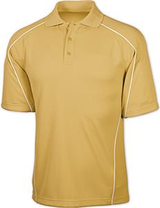 Tonix Mens Warrior Sports Polos