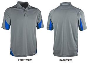 Tonix Men's Takedown Sports Polos