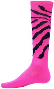 Red Lion Zany Wildcat Performance Socks