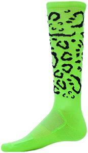 Red Lion Zany Jaguar Performance Socks