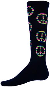Red Lion Zany Unity Performance Socks