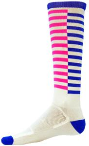 Red Lion Zany Bands Performance Socks