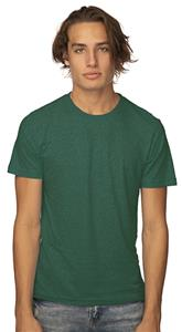 Royal Apparel Mens Triblend Short Sleeve Tee