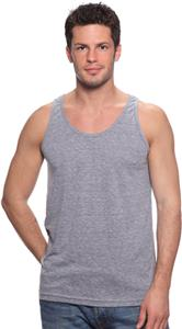 Royal Apparel Mens Triblend Tank Top