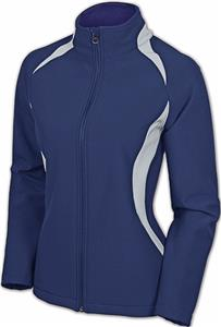 Tonix Ladies' Vertex Warm-up Jackets