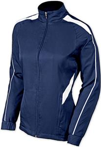 Tonix Ladies' Invincible Warm-up Jackets