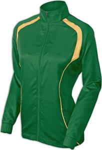 Tonix Ladies Impact Warm-up Jackets
