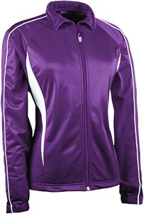 Tonix Ladies Conqueror Warm-up Jackets
