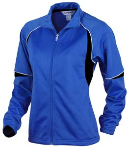 Tonix Ladies Rally Warm-up Jackets