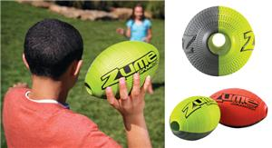 Escalade Sports Zume Tozz Footballs
