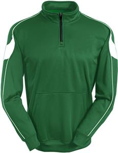Tonix Prestige Pullover Warm-up Jackets