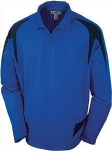 Tonix Titan Pullover Warm-up Jackets