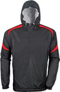 Tonix Resistance Pullover Warm-up Hoodies