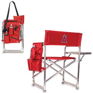 Picnic Time MLB Los Angeles Angels Sport Chair