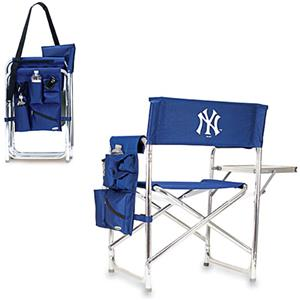 Picnic Time MLB New York Yankees Sport Chair