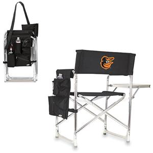 Picnic Time MLB Baltimore Orioles Sport Chair