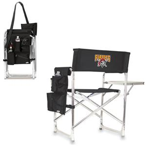 Picnic Time MLB Pittsburgh Pirates Sport Chair