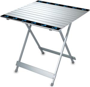 Picnic Time NFL Detroit Lions Travel Table