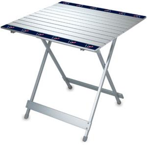 Picnic Time NFL Houston Texans Travel Table