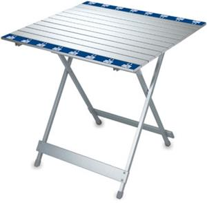 Picnic Time NFL Indianapolis Colts Travel Table