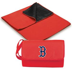 Picnic Time MLB Boston Red Sox Outdoor Blanket