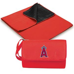 Picnic Time MLB Los Angeles Angels Outdoor Blanket