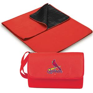 Picnic Time MLB St Louis Cardinals Outdoor Blanket