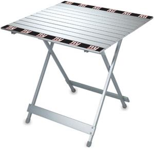 Picnic Time NFL New York Giants Travel Table