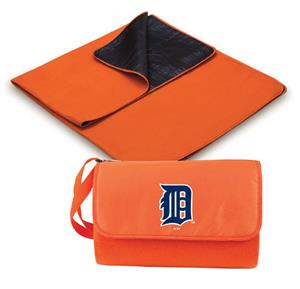 Picnic Time MLB Detroit Tigers Outdoor Blanket