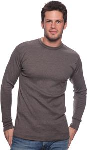 Royal Apparel Mens 50/50 Long Sleeve Thermal