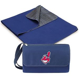 Picnic Time MLB Cleveland Indians Outdoor Blanket