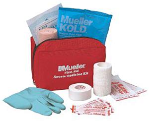 Mueller First Aid Soft Kits  200738
